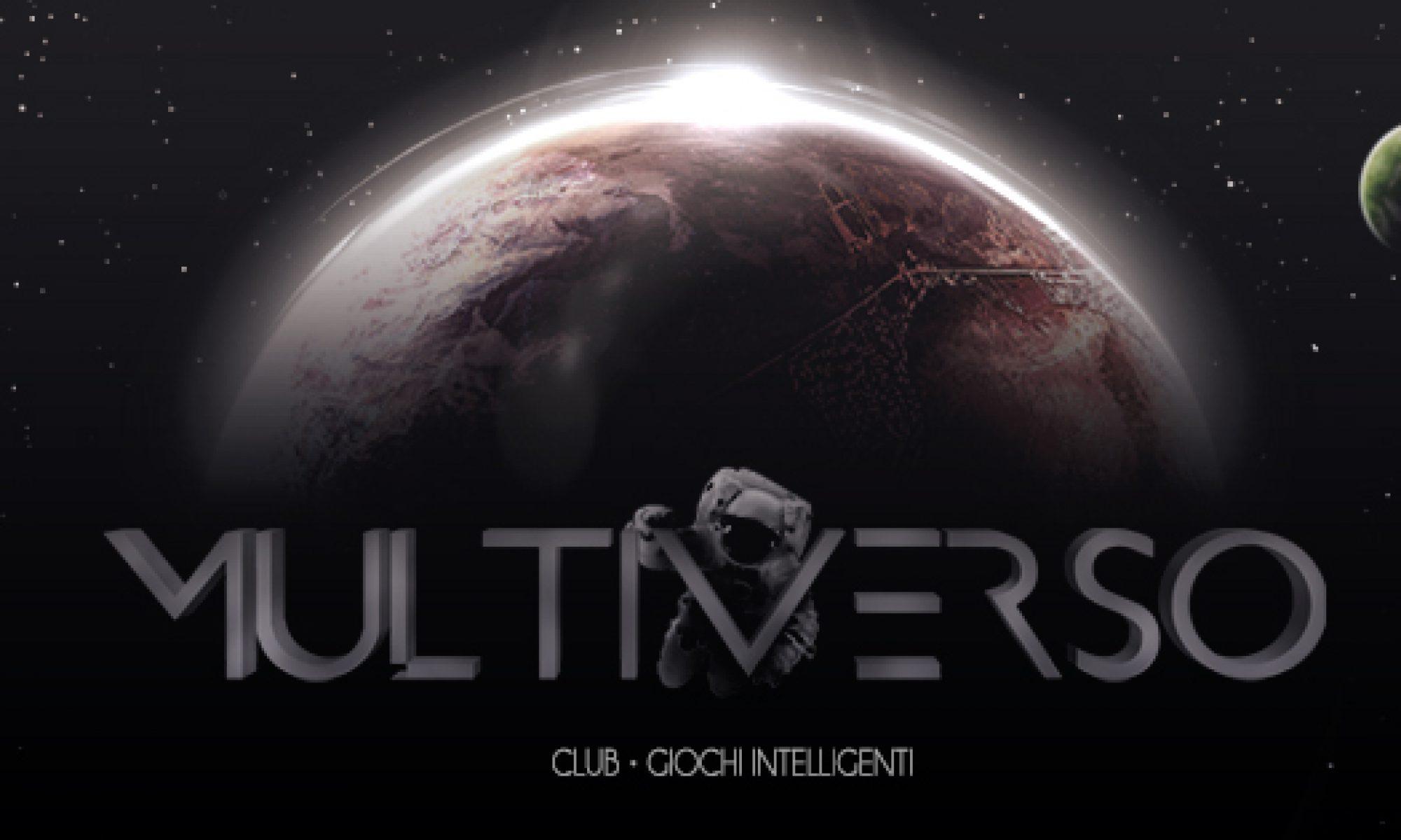 Club Multiverso
